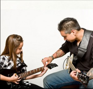 Teaching Guitar Lessons in Fort Lauderdale & Miami