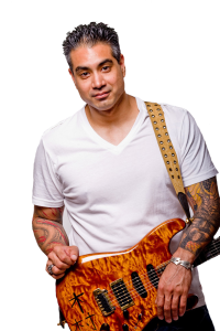 Miami electric guitar lessons