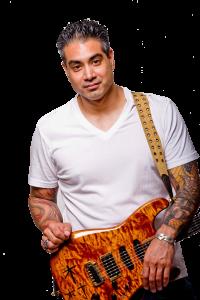 Rock Guitar Teacher in Miami